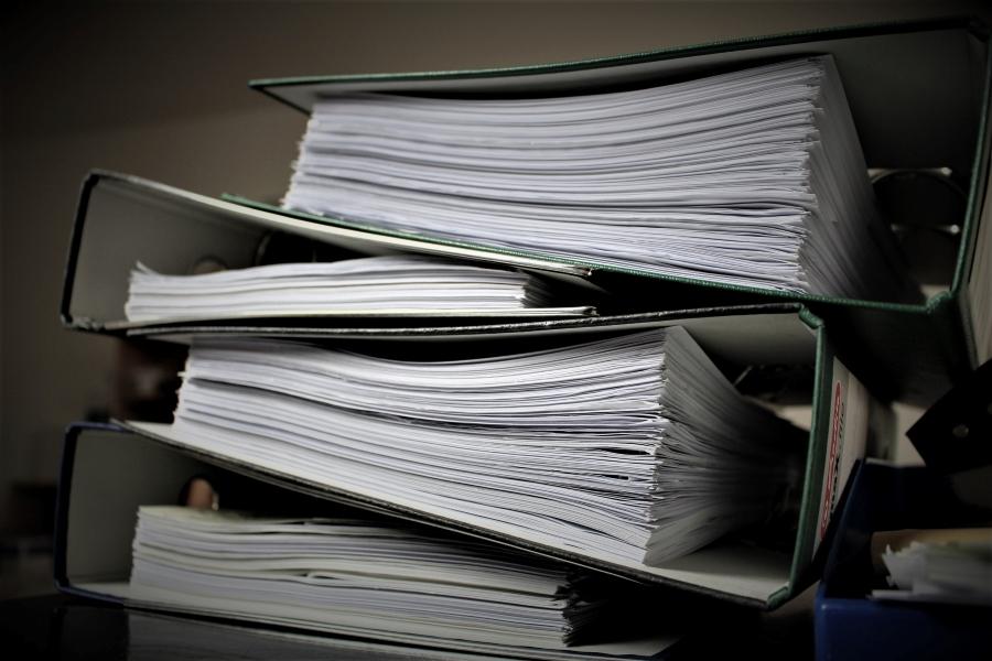GraniteWMS Documents