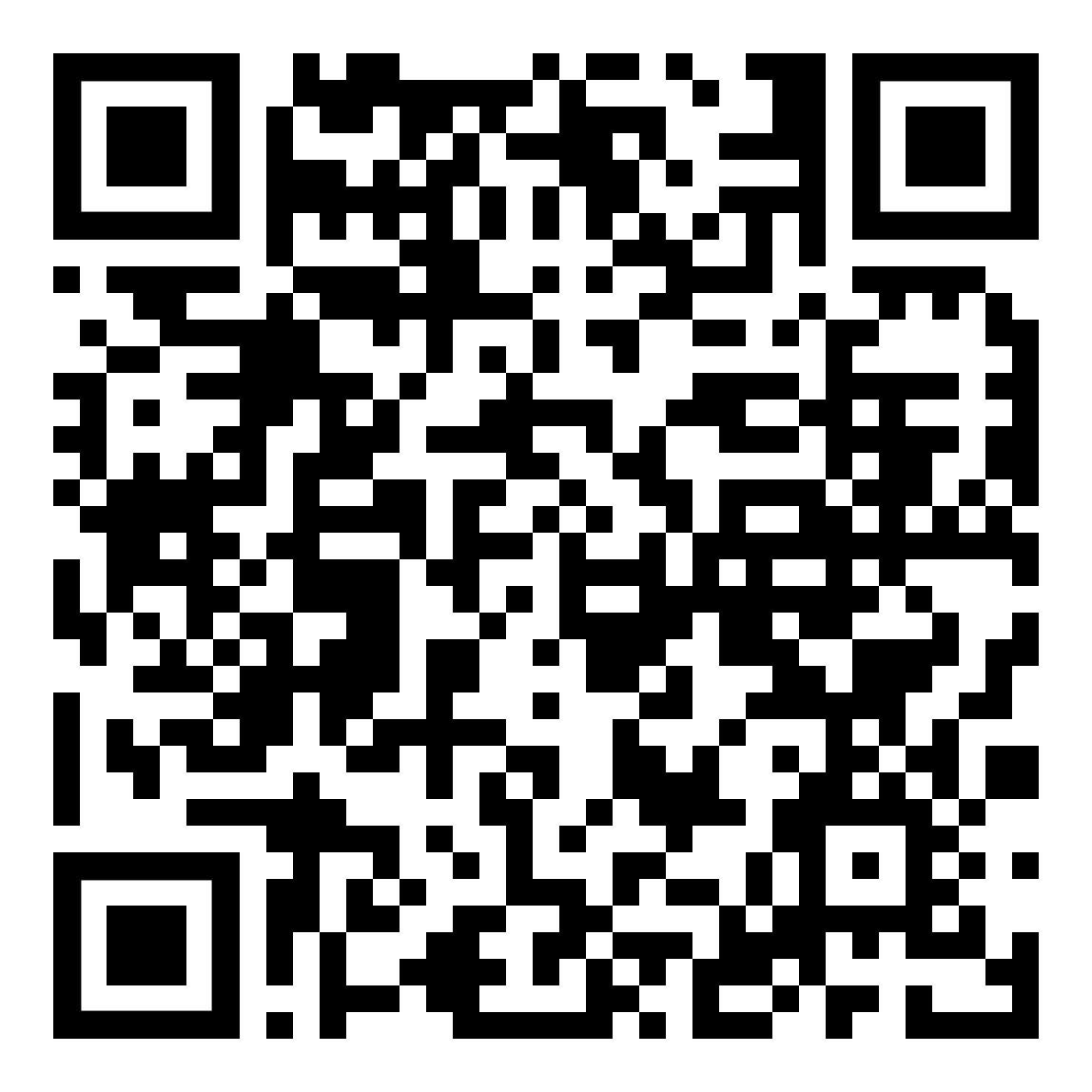 GraniteWMS Warehouse Management QR code