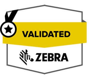 Zebra Validated