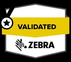 Zebra Validated