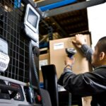 Warehouse Management Picking Process